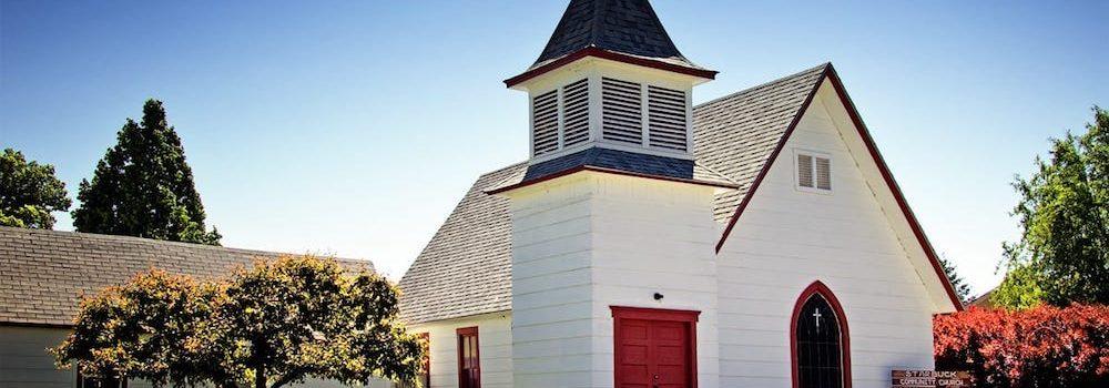 church insurance Janesville WI